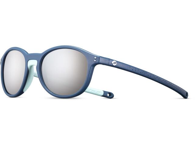 Julbo Flash Spectron 3+ Sunglasses Kids darkblue/lightblue